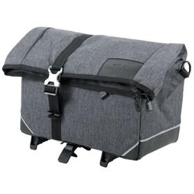 Norco Exeter Gepäckträgertasche TopKlip grau